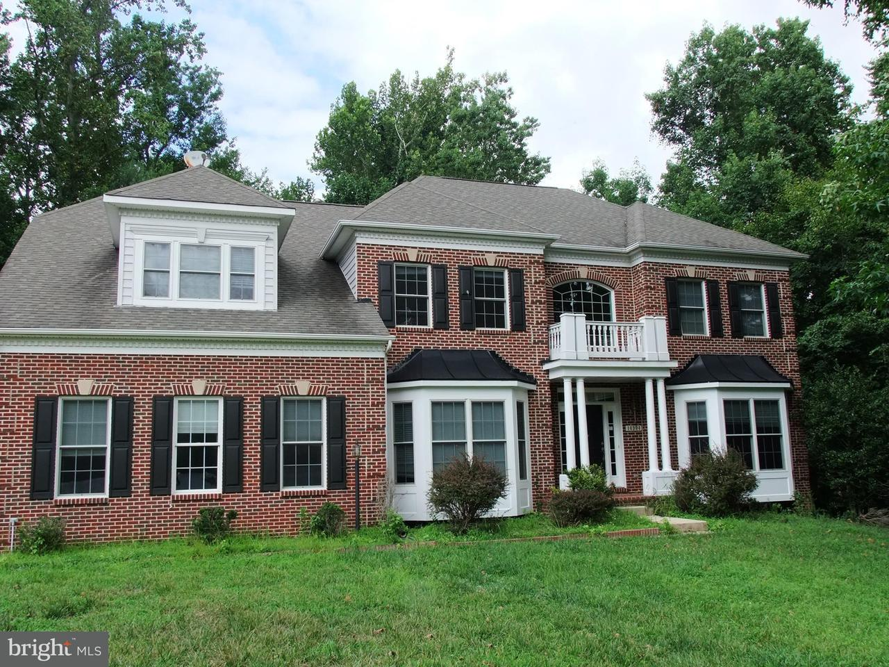 Single Family Home for Sale at 14304 DRIFTWOOD Road 14304 DRIFTWOOD Road Bowie, Maryland 20721 United States