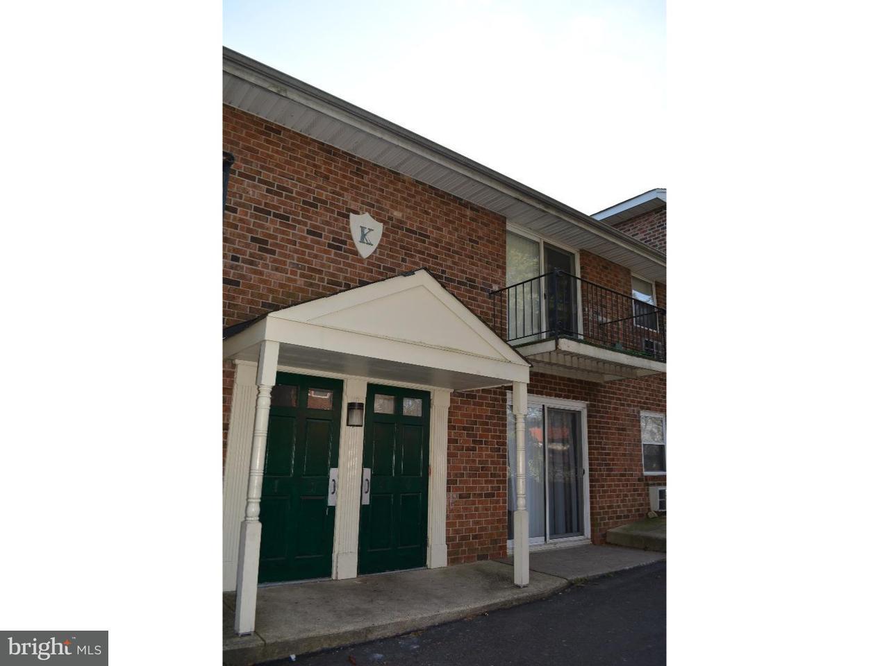 Quadraplex for Rent at 409 EASTON RD #K4 Willow Grove, Pennsylvania 19090 United States