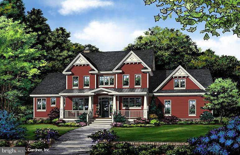 Μονοκατοικία για την Πώληση στο 20207 PROVIDENCE Drive 20207 PROVIDENCE Drive Rohrersville, Μεριλαντ 21779 Ηνωμενεσ Πολιτειεσ