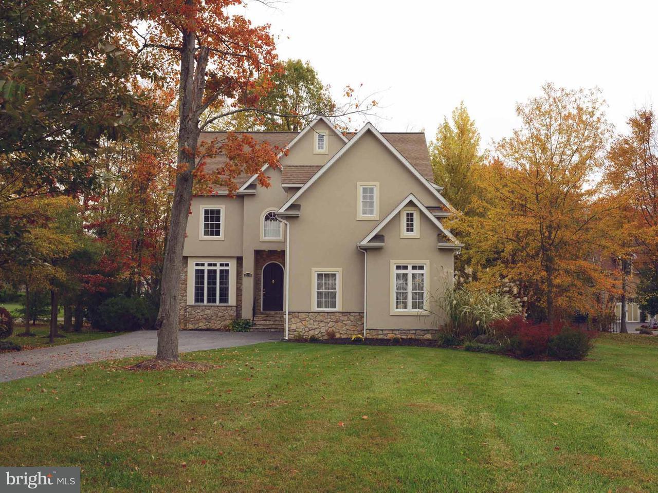 Частный односемейный дом для того Продажа на 101 3RD Avenue 101 3RD Avenue Glyndon, Мэриленд 21071 Соединенные Штаты