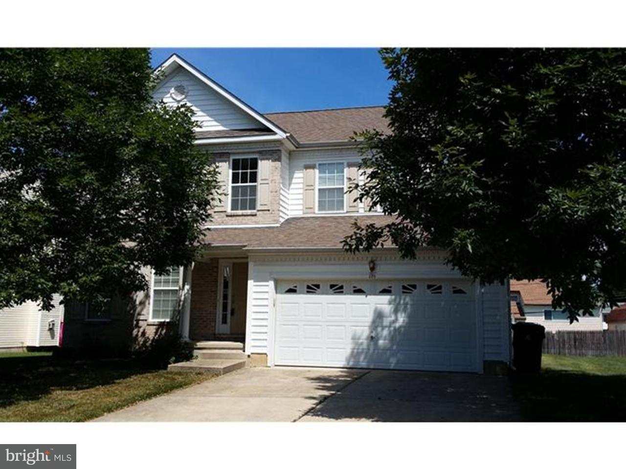 Single Family Home for Rent at 320 MATTHEW FLOCCO Drive Newark, Delaware 19713 United States