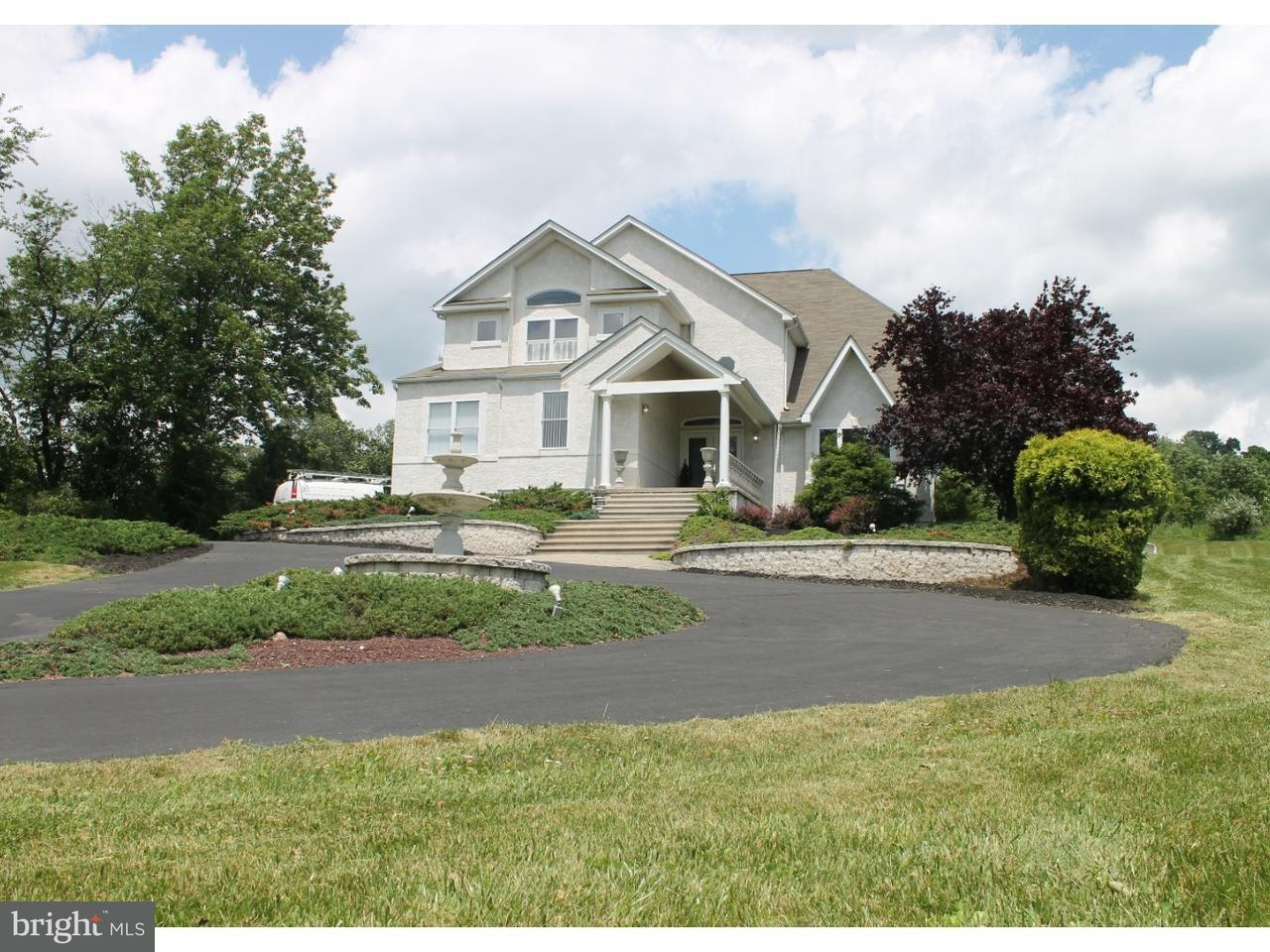 Single Family Home for Sale at 695 PASSER Road Coopersburg, Pennsylvania 18036 United States