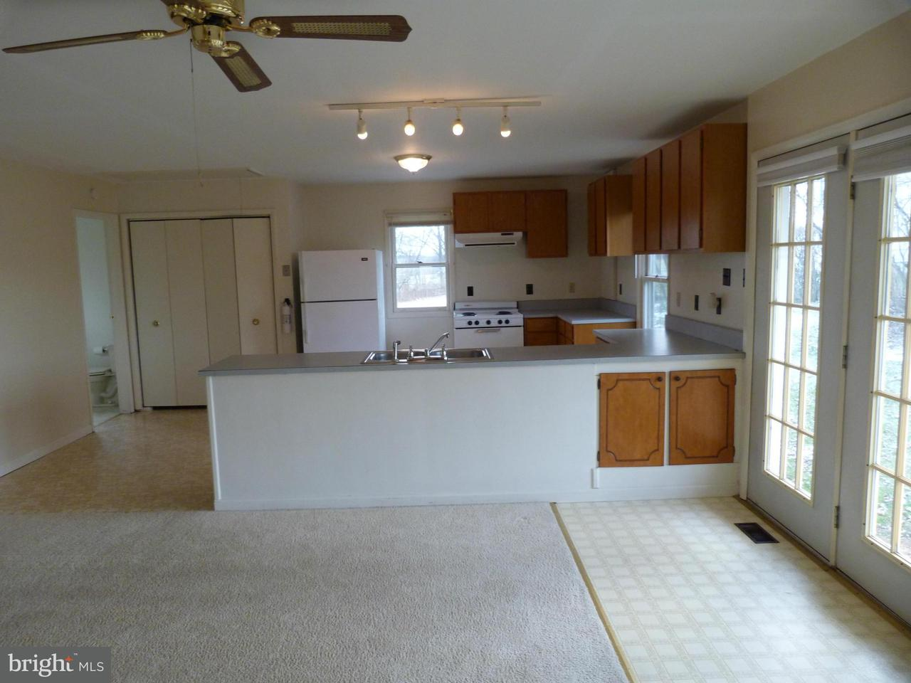 Photo of home for sale at 11751 Walnut Point Road N, Hagerstown MD