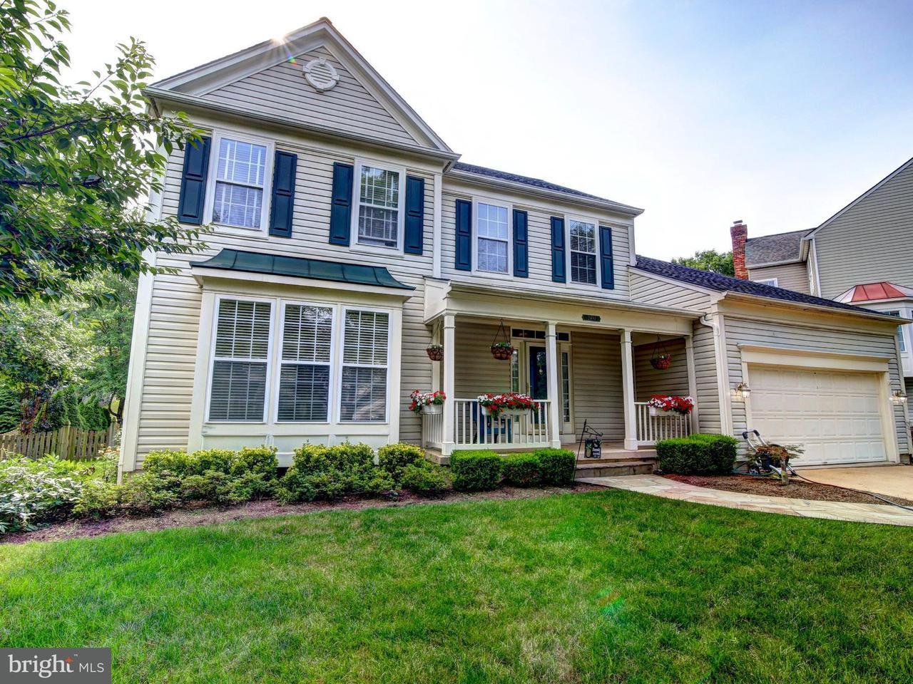Maison unifamiliale pour l Vente à 21493 HEARTHSTONE Court 21493 HEARTHSTONE Court Broadlands, Virginia 20148 États-Unis
