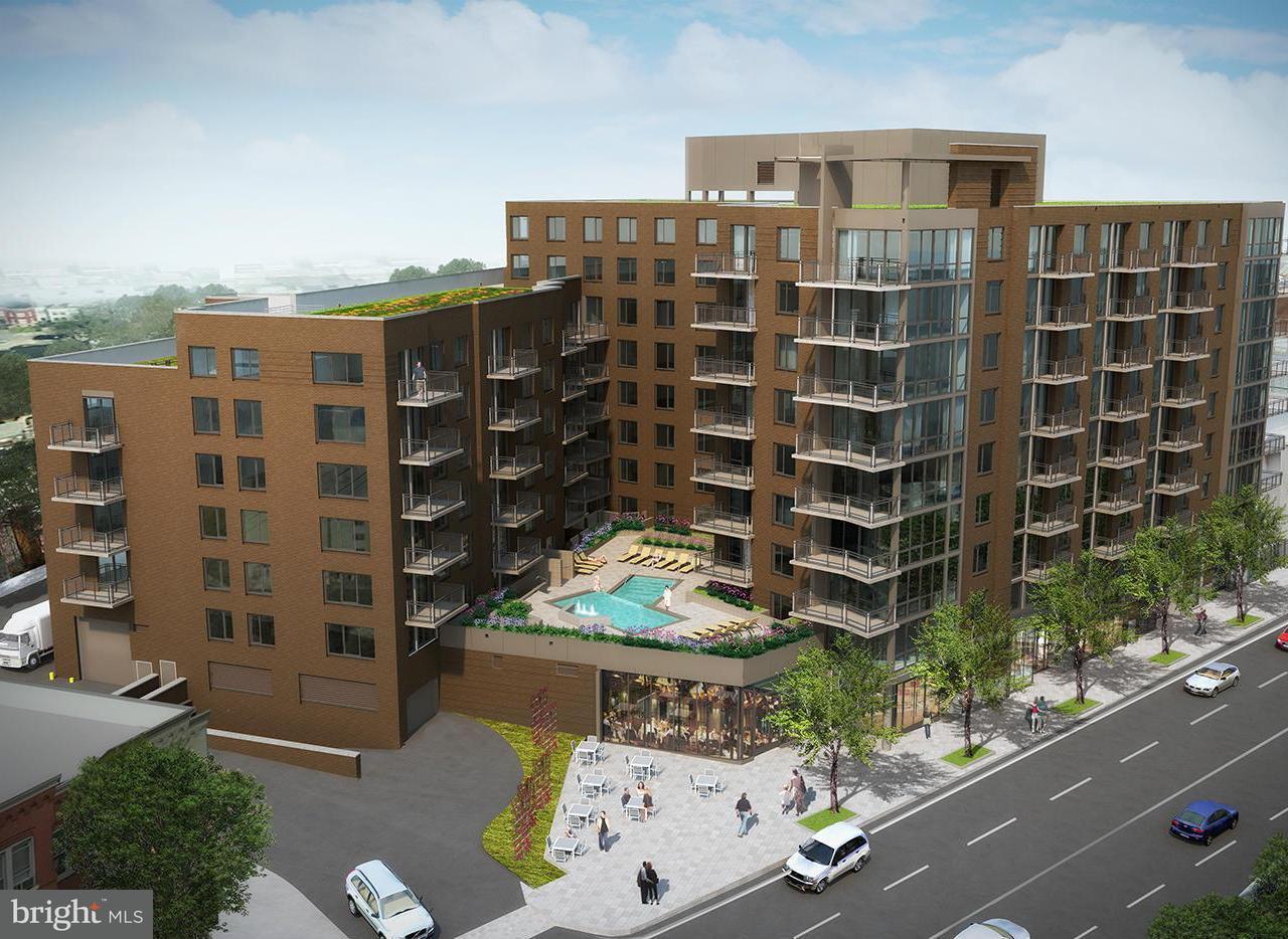 Condominium for Sale at 50 Florida Ave NE #302 Washington, District Of Columbia 20002 United States