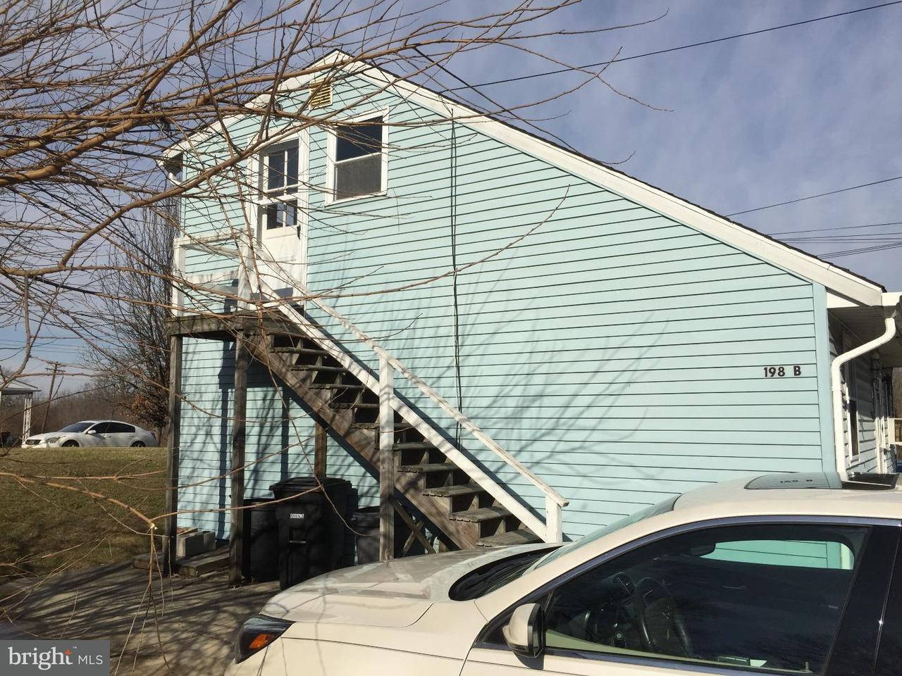 Maison unifamiliale pour l à louer à 198 ANDALORO WAY #B Westville, New Jersey 08093 États-Unis