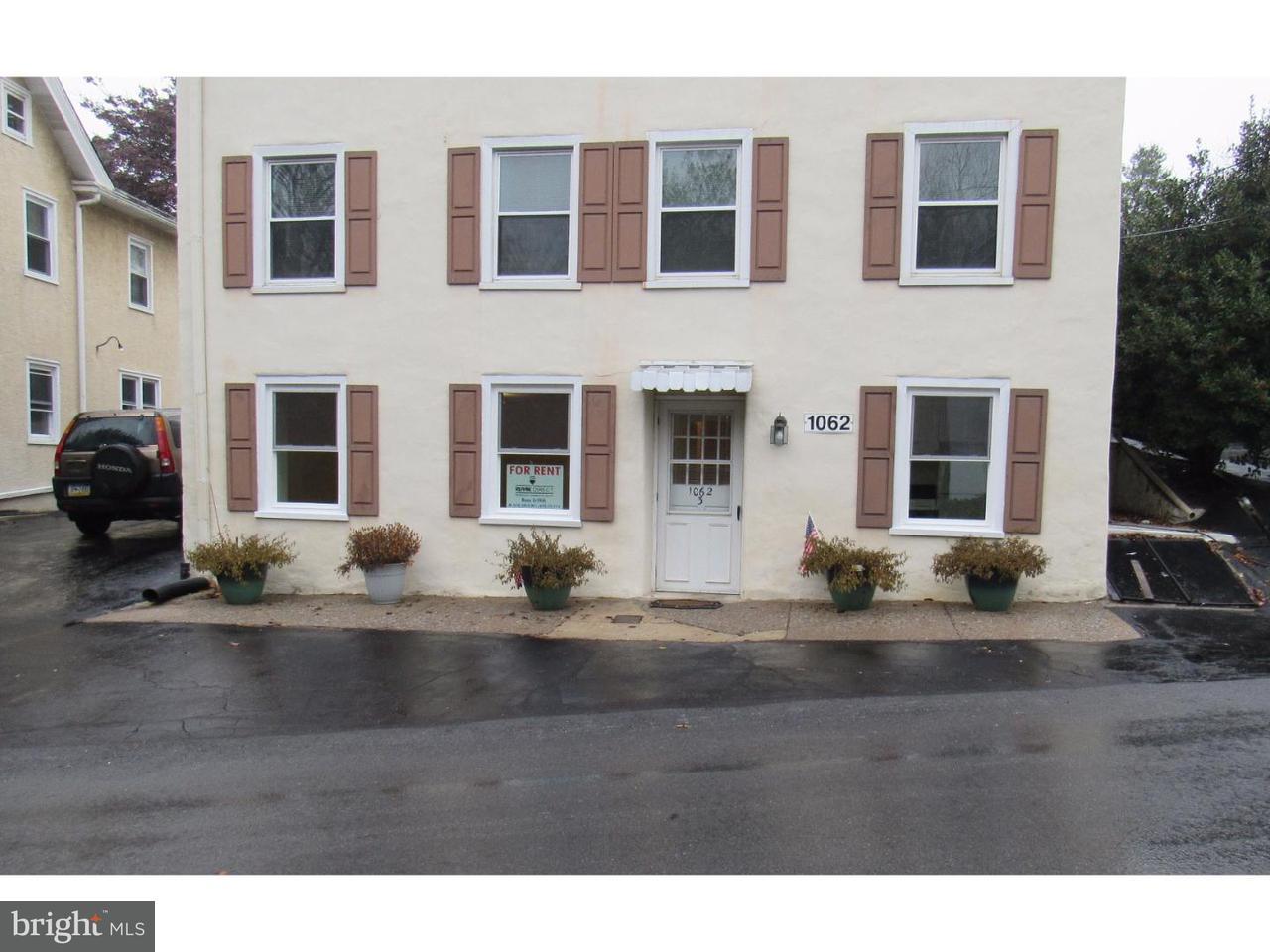 独户住宅 为 出租 在 1062 HOWELLVILLE RD #3 伯温, 宾夕法尼亚州 19312 美国