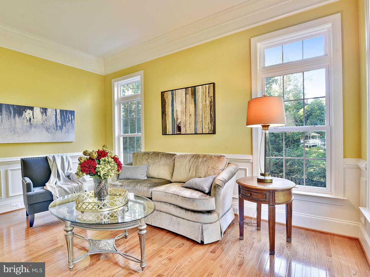 Additional photo for property listing at 7515 WALTON Lane 7515 WALTON Lane Annandale, Virginia 22003 Stati Uniti