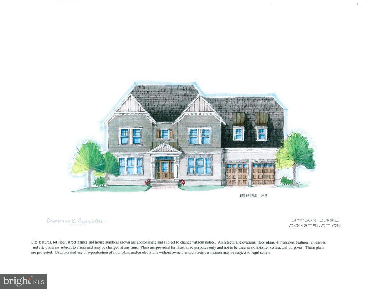 独户住宅 为 销售 在 5695 TUNWELL Court 5695 TUNWELL Court 伯克, 弗吉尼亚州 22015 美国