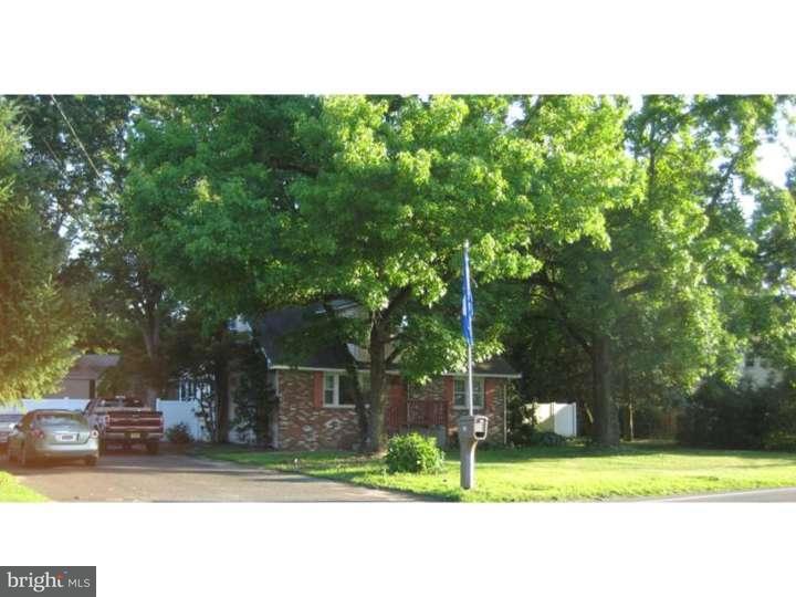 Частный односемейный дом для того Продажа на 12 MUNICIPAL Drive Lumberton, Нью-Джерси 08048 Соединенные Штаты