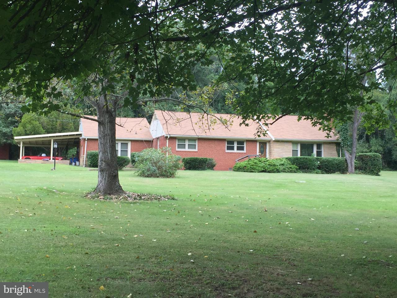 Частный односемейный дом для того Продажа на 5532 SUMMIT Street 5532 SUMMIT Street Centreville, Виргиния 20120 Соединенные Штаты