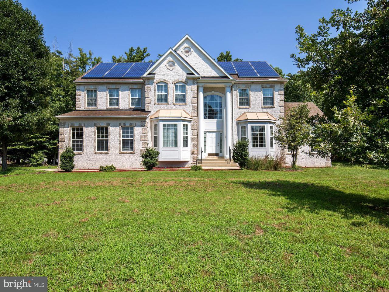 Casa Unifamiliar por un Venta en 8030 NORWICH Court 8030 NORWICH Court Port Tobacco, Maryland 20677 Estados Unidos