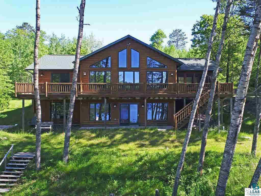 gilmore lake houses for sale washburn county wi