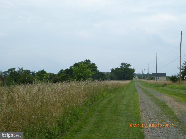 Additional photo for property listing at 80 North Apple Ridge Rd  Romney, West Virginia 26757 United States