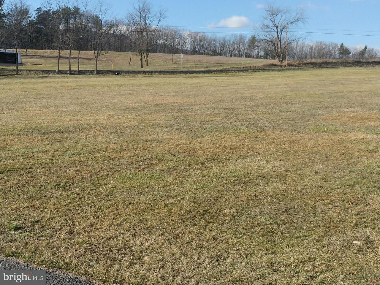 Land for Sale at 0 Village Lane Lot #5 Harrisonville, Pennsylvania 17228 United States