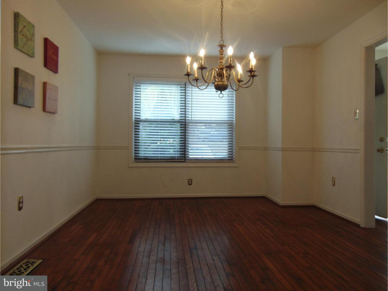 Townhouse for Rent at 179 BISHOPS Drive Aston, Pennsylvania 19014 United States