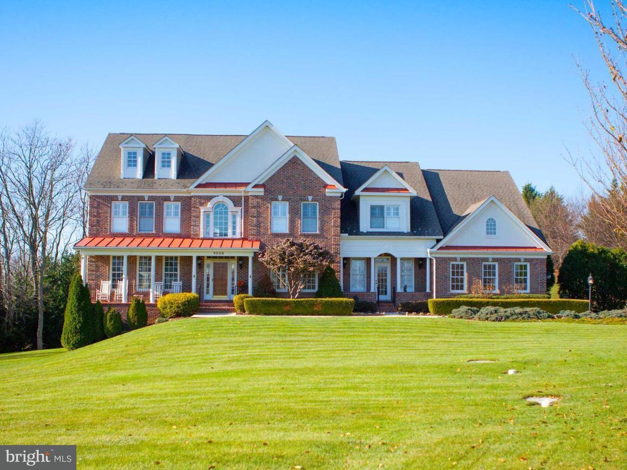 Einfamilienhaus für Verkauf beim 9008 CYNTHIA Court 9008 CYNTHIA Court Boonsboro, Maryland 21713 Vereinigte Staaten
