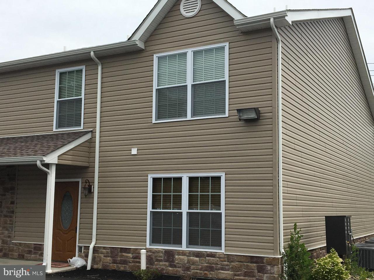 Частный односемейный дом для того Аренда на 16 BELMONT AVE #5 Quakertown, Пенсильвания 18951 Соединенные Штаты