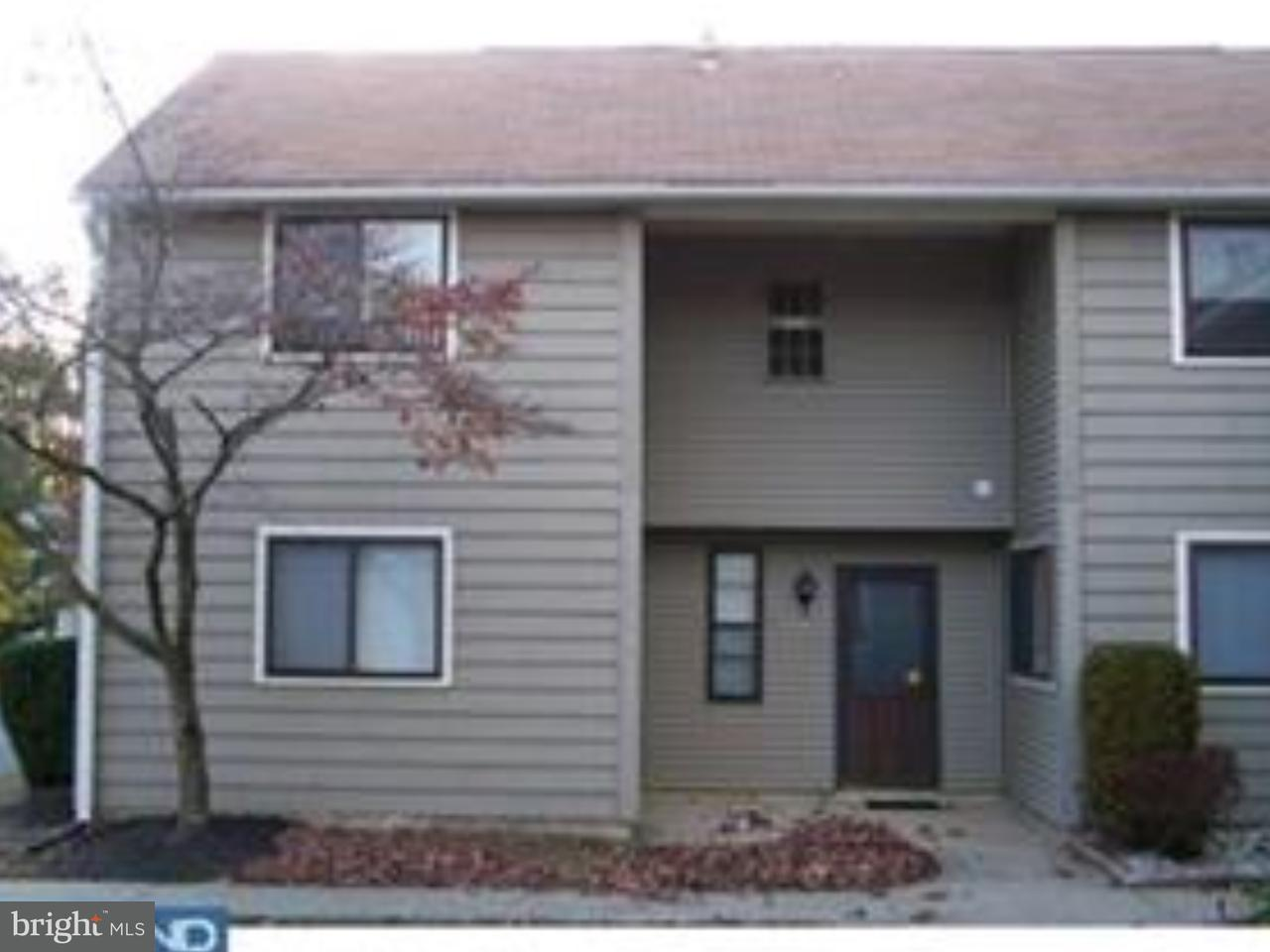 Townhouse for Sale at 114 MASON RUN Pine Hill, New Jersey 08021 United States