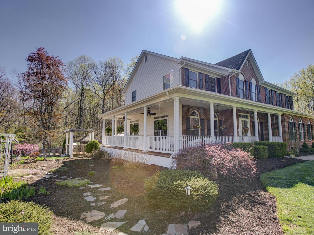 Villa per Vendita alle ore 7454 ASHLEY Drive 7454 ASHLEY Drive Warrenton, Virginia 20187 Stati Uniti
