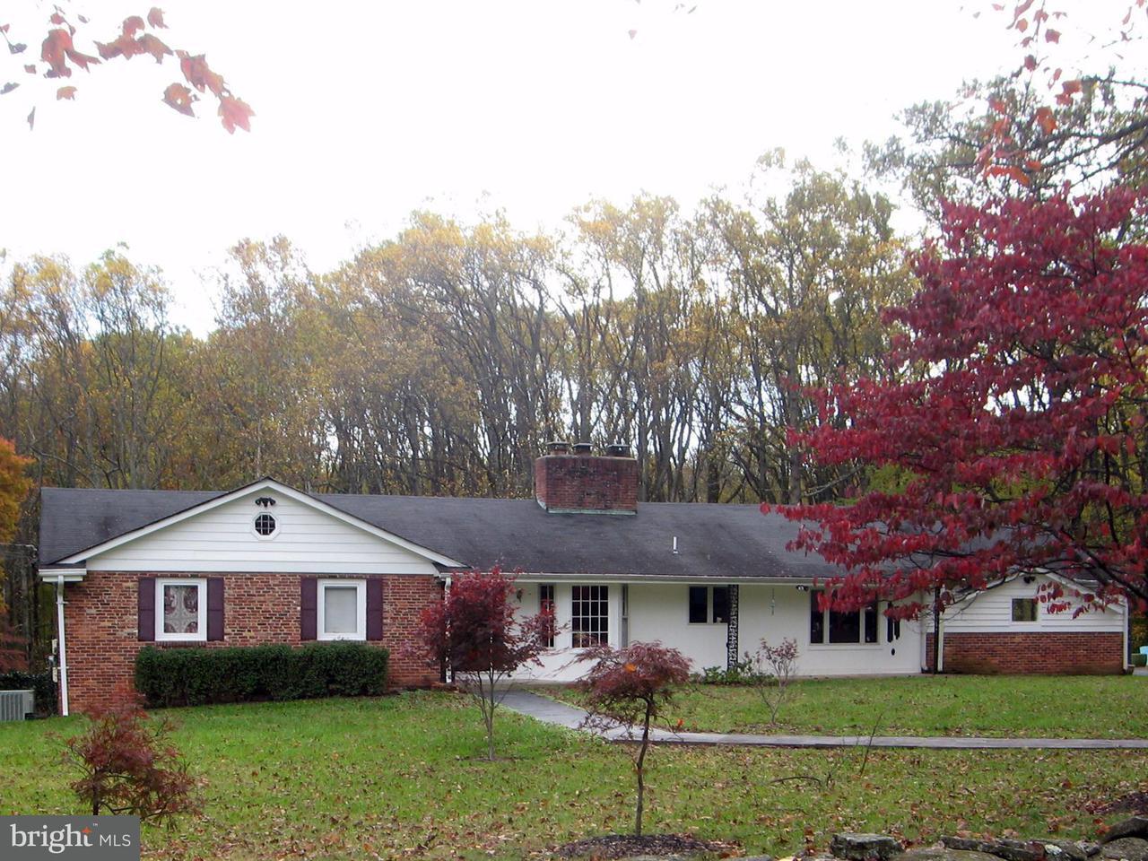 Casa Unifamiliar por un Venta en 10860 SPRING KNOLL Drive 10860 SPRING KNOLL Drive Potomac, Maryland 20854 Estados Unidos