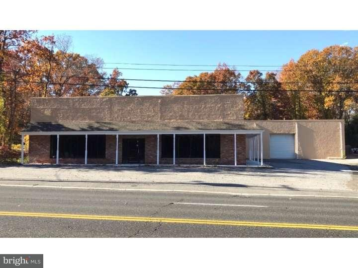 Частный односемейный дом для того Продажа на 140 S LAKEVIEW DR #561 Gibbsboro, Нью-Джерси 08026 Соединенные Штаты