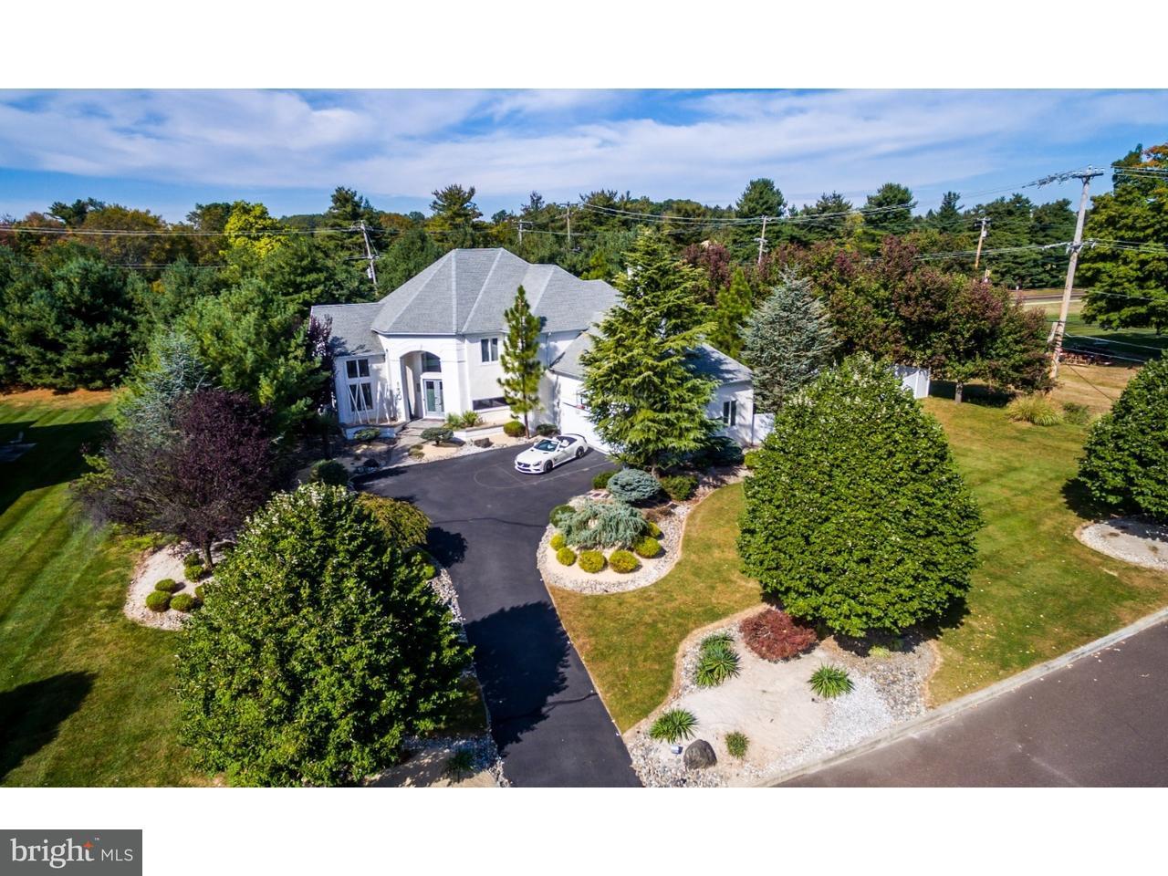 Частный односемейный дом для того Продажа на 150 MAUREEN Road Holland, Пенсильвания 18966 Соединенные Штаты