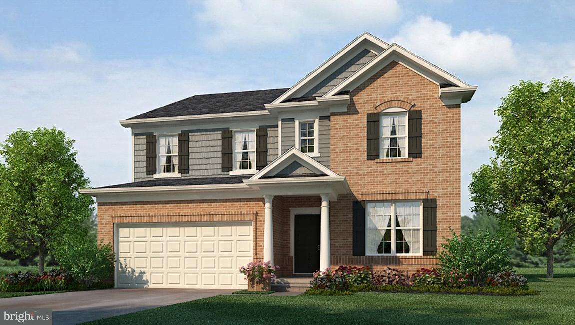 獨棟家庭住宅 為 出售 在 11344 FLAG Court 11344 FLAG Court White Plains, 馬里蘭州 20695 美國