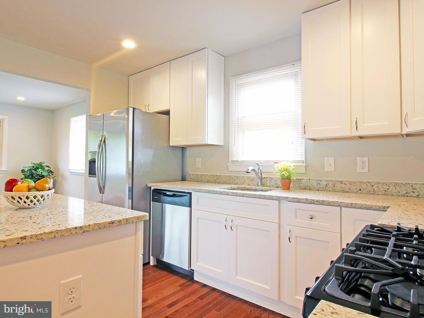 Single Family for Sale at 314 Church Cir Linthicum Heights, Maryland 21090 United States