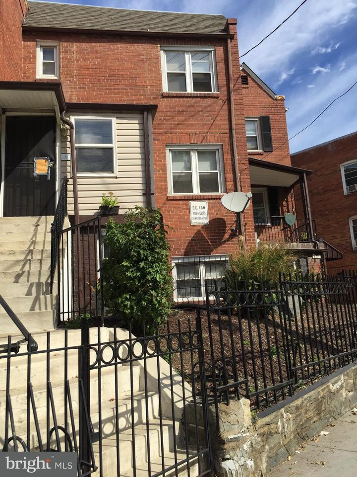 Other Residential for Rent at 550 Malcolm X Ave SE Washington, District Of Columbia 20032 United States