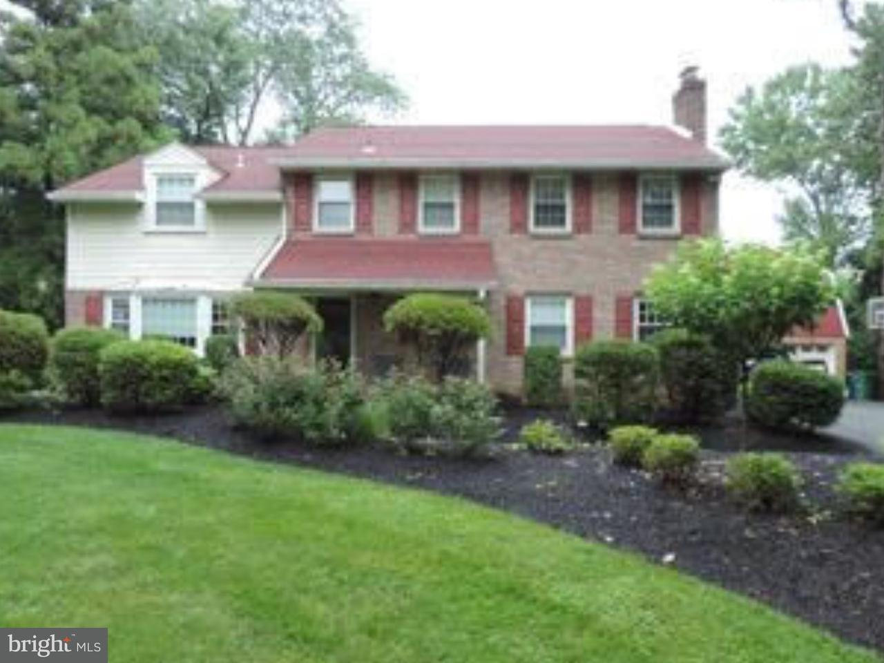 Townhouse for Rent at 1718 SHEFFIELD Drive Blue Bell, Pennsylvania 19422 United States
