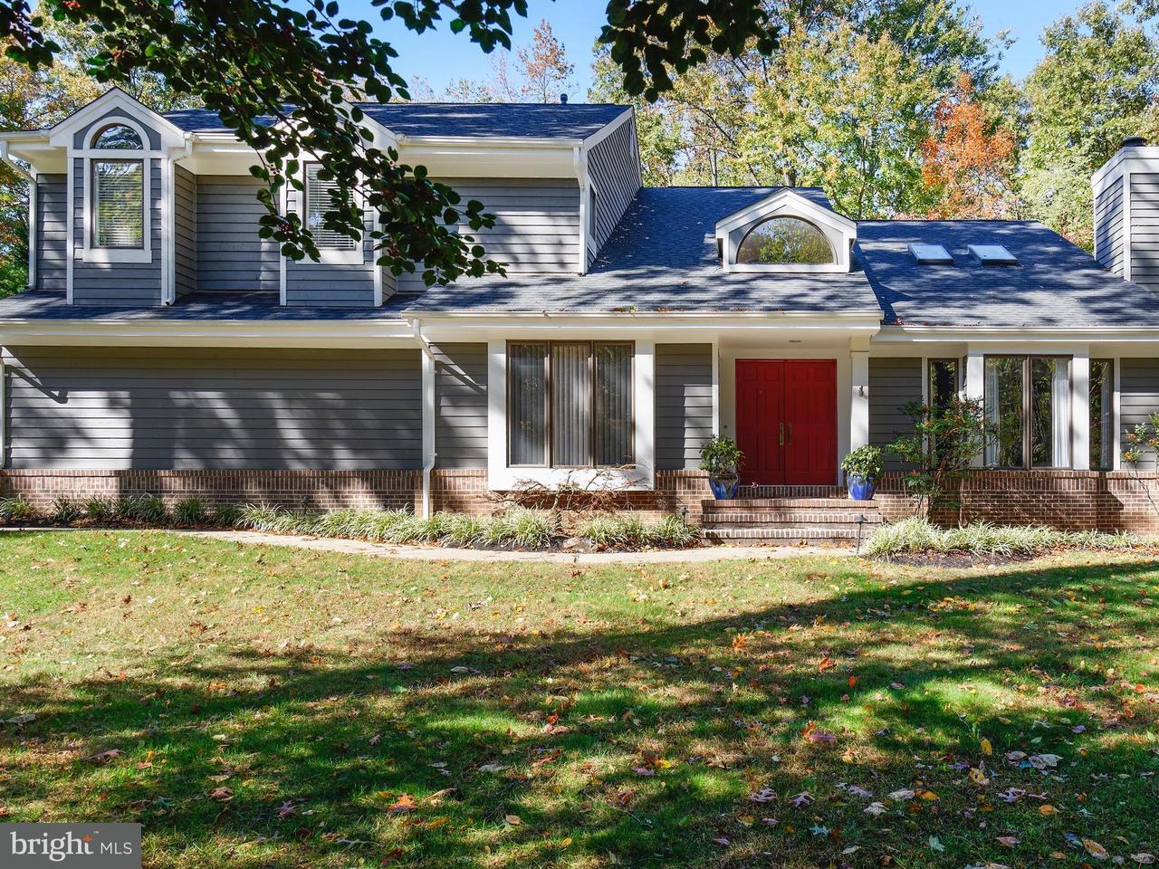 Villa per Vendita alle ore 11400 FIELDSTONE Lane 11400 FIELDSTONE Lane Reston, Virginia 20191 Stati Uniti