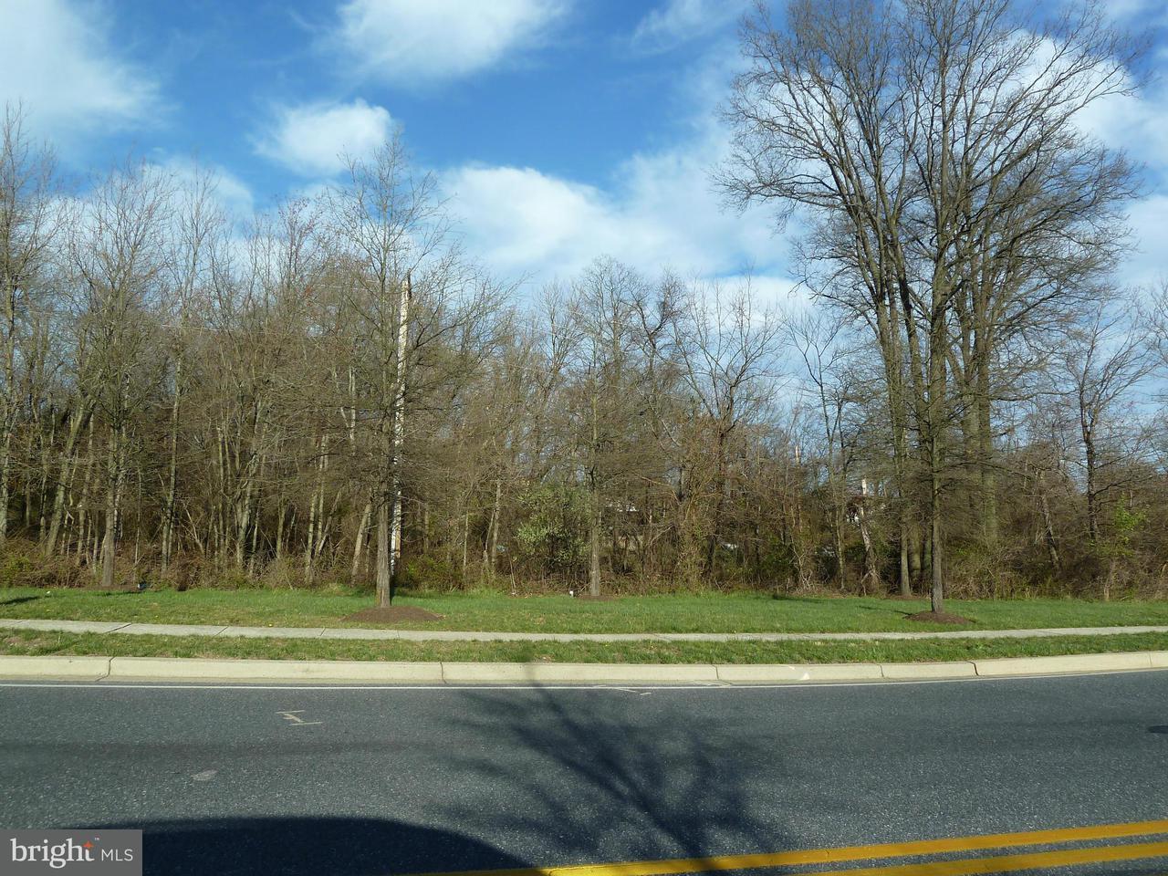 Земля для того Продажа на 1570 DORSEY Road 1570 DORSEY Road Hanover, Мэриленд 21076 Соединенные Штаты