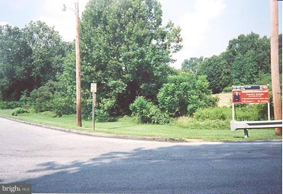 Land for Sale at 11710 FREDERICK Road 11710 FREDERICK Road West Friendship, Maryland 21794 United States