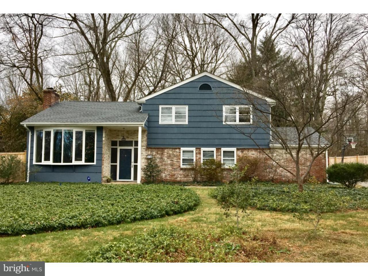 Частный односемейный дом для того Аренда на 456 RIVERSIDE Drive Princeton, Нью-Джерси 08540 Соединенные ШтатыВ/Около: Princeton