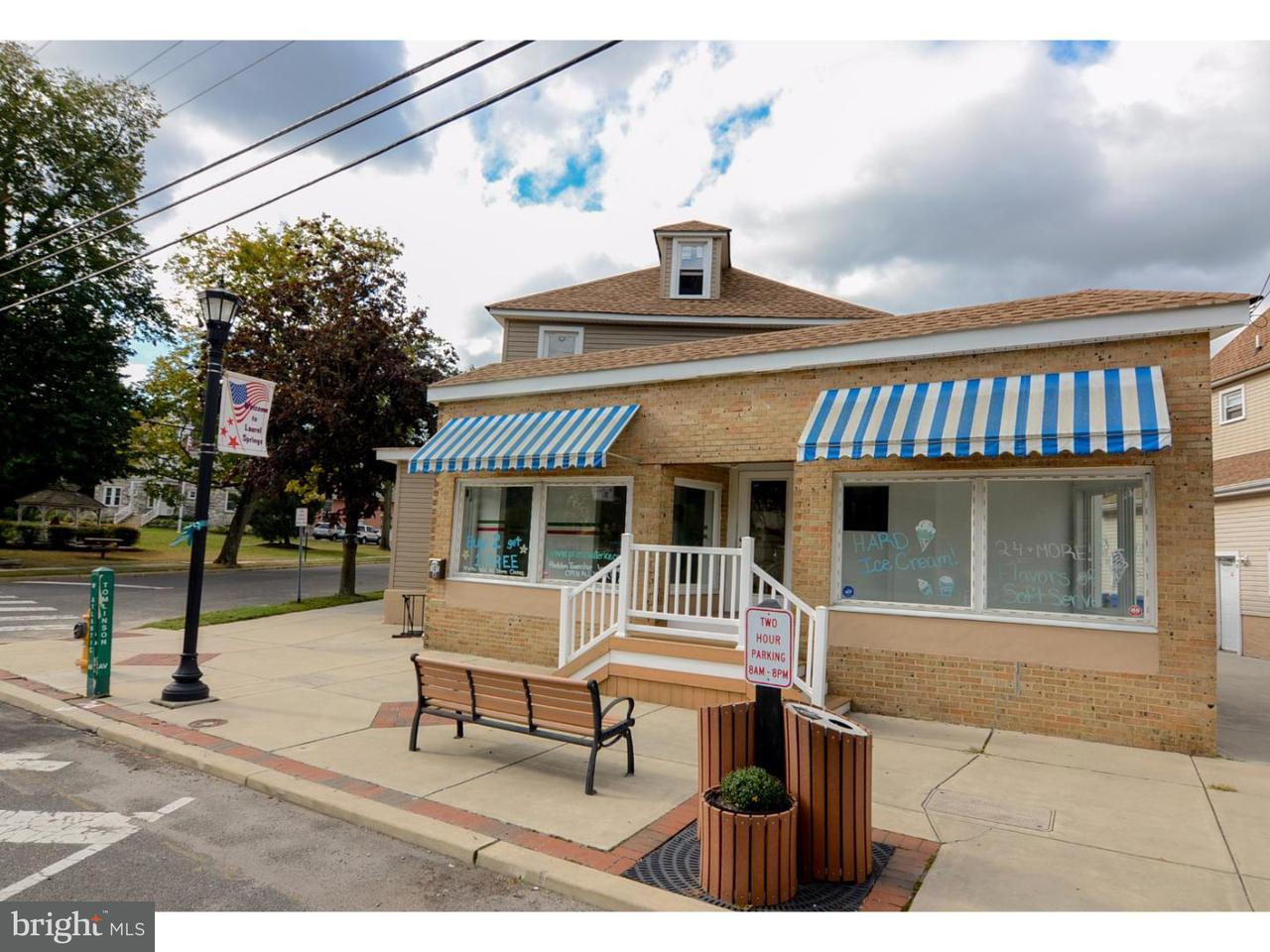 独户住宅 为 销售 在 801 W ATLANTIC Avenue Laurel Springs, 新泽西州 08021 美国