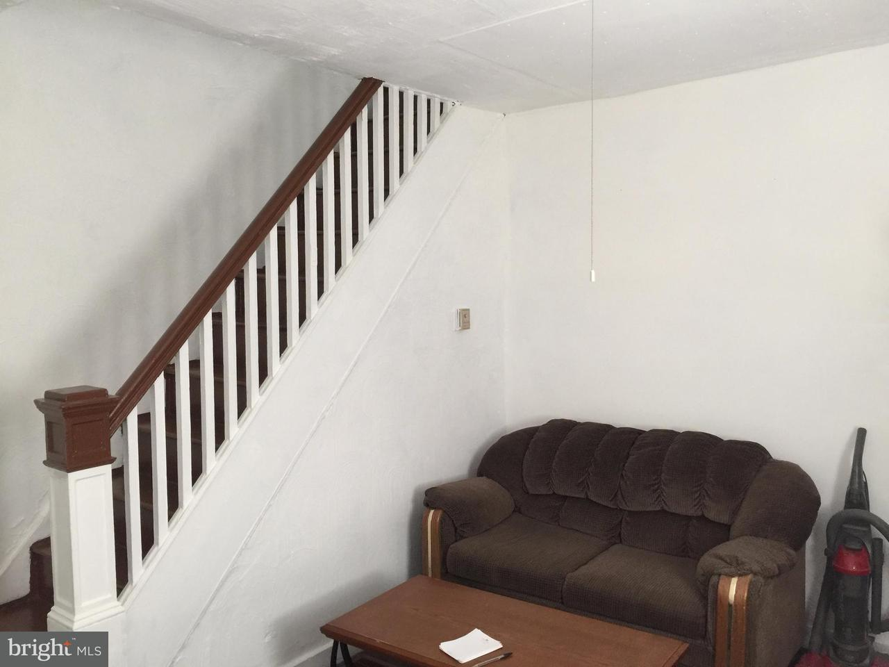 Other Residential for Rent at 1601 N Chapel St Baltimore, Maryland 21213 United States