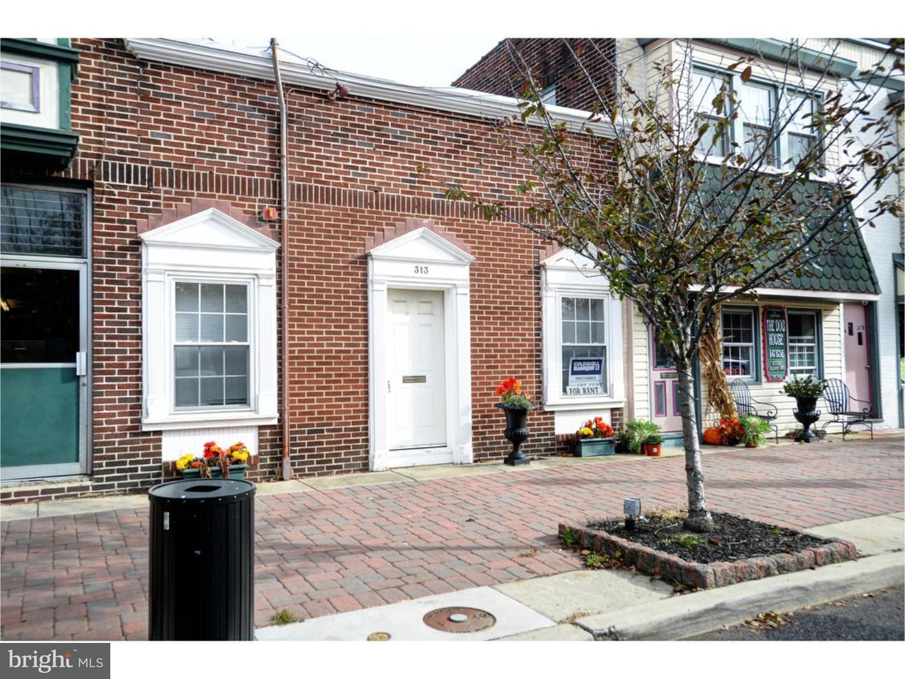 Частный односемейный дом для того Продажа на 313 E ATLANTIC Avenue Audubon, Нью-Джерси 08106 Соединенные Штаты