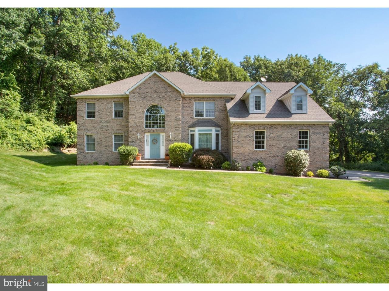 Single Family Home for Sale at 27 CRIMSON Lane Mine Hill, New Jersey 07803 United States