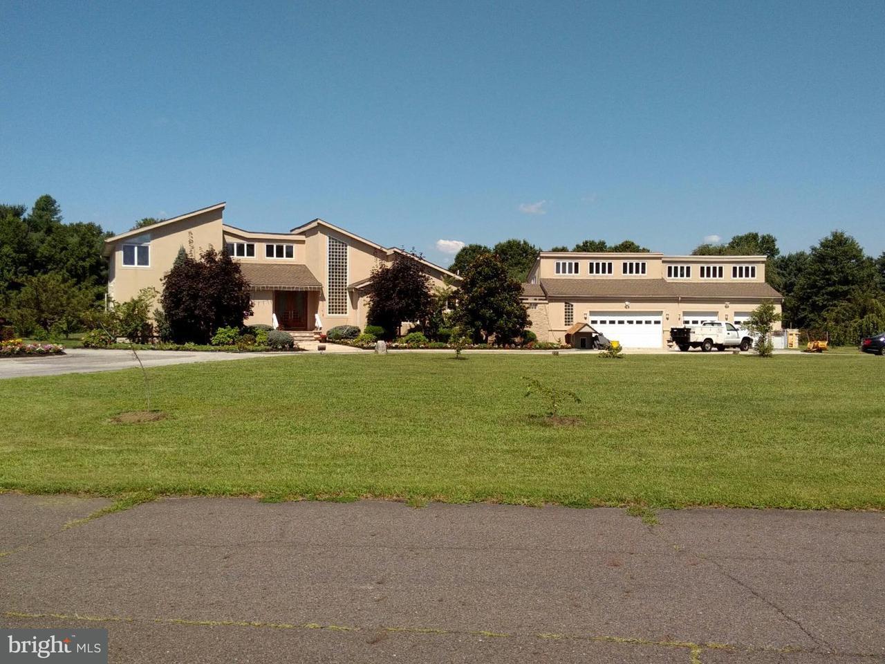 Casa Unifamiliar por un Venta en 3 HOPEWELL Avenue Lumberton, Nueva Jersey 08048 Estados Unidos