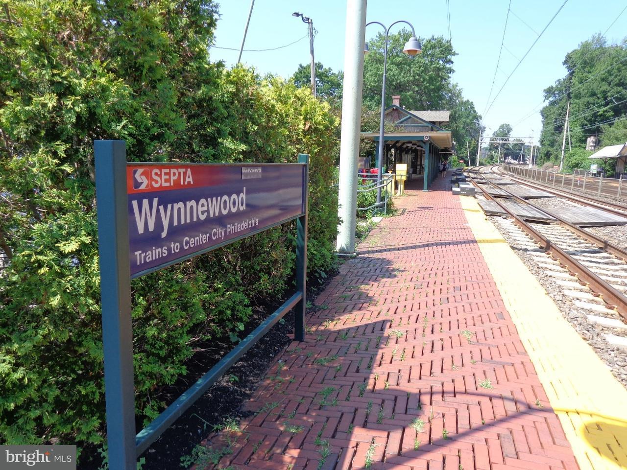 Additional photo for property listing at 1219 W WYNNEWOOD RD #107  Wynnewood, Pennsylvania 19096 Estados Unidos
