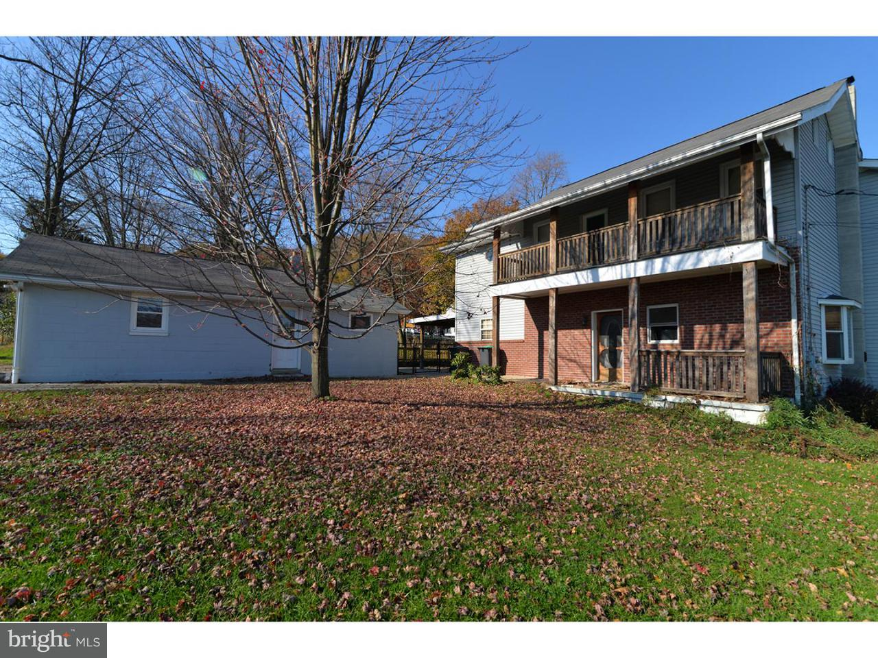 Single Family Home for Sale at 15 GROVE Street Cressona, Pennsylvania 17929 United States