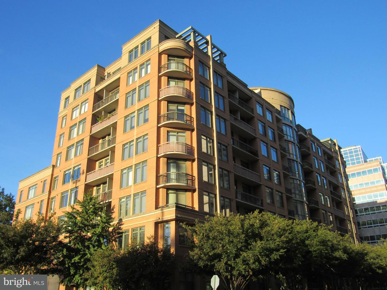 Condominium for Sale at 3625 10TH ST N #803 3625 10TH ST N #803 Arlington, Virginia 22201 United States