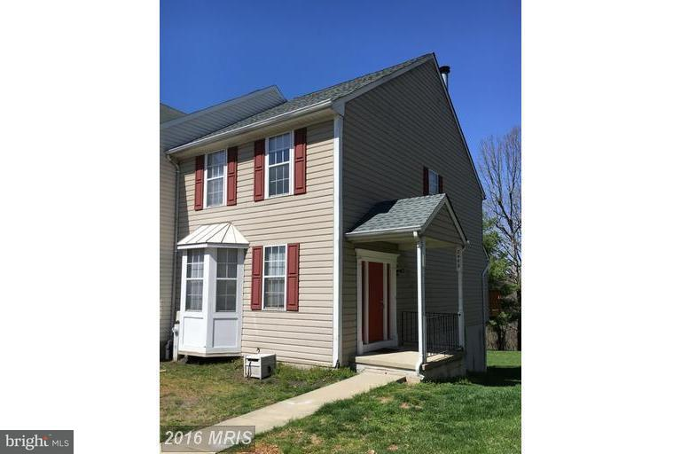 Other Residential for Rent at 2408 Quilting Bee Rd Catonsville, Maryland 21228 United States