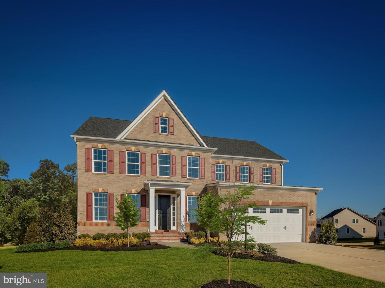 Single Family Home for Sale at 13808 HAMMERMILL FIELD Drive 13808 HAMMERMILL FIELD Drive Bowie, Maryland 20720 United States