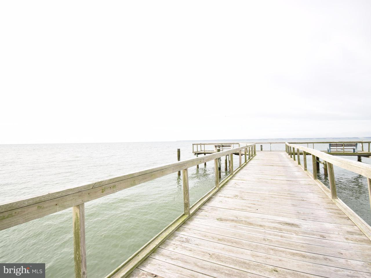 Single Family for Sale at 4278 Bay Shore Rd Taylors Island, Maryland 21669 United States