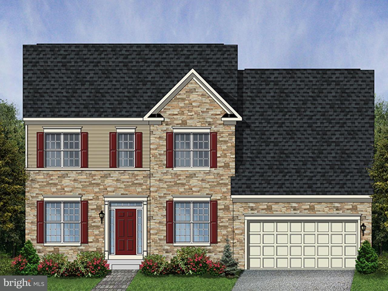 獨棟家庭住宅 為 出售 在 11352 FLAG Court 11352 FLAG Court White Plains, 馬里蘭州 20695 美國