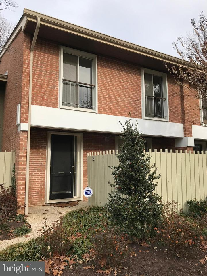 Other Residential for Rent at 24 Bouton Green Ct Baltimore, Maryland 21210 United States