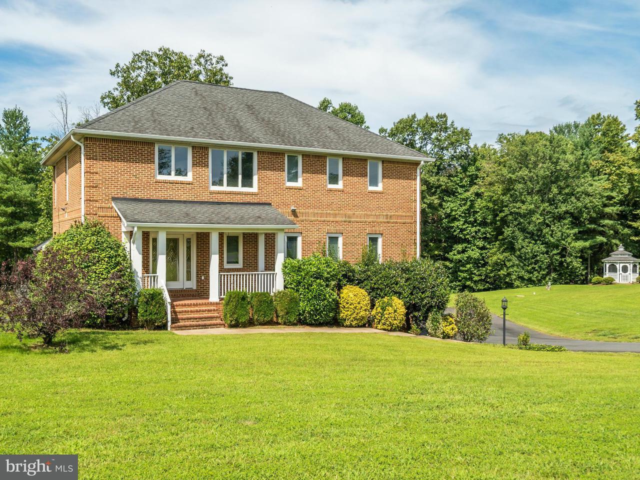 Single Family for Sale at 109c Arrington Mountain Rd Haywood, Virginia 22722 United States