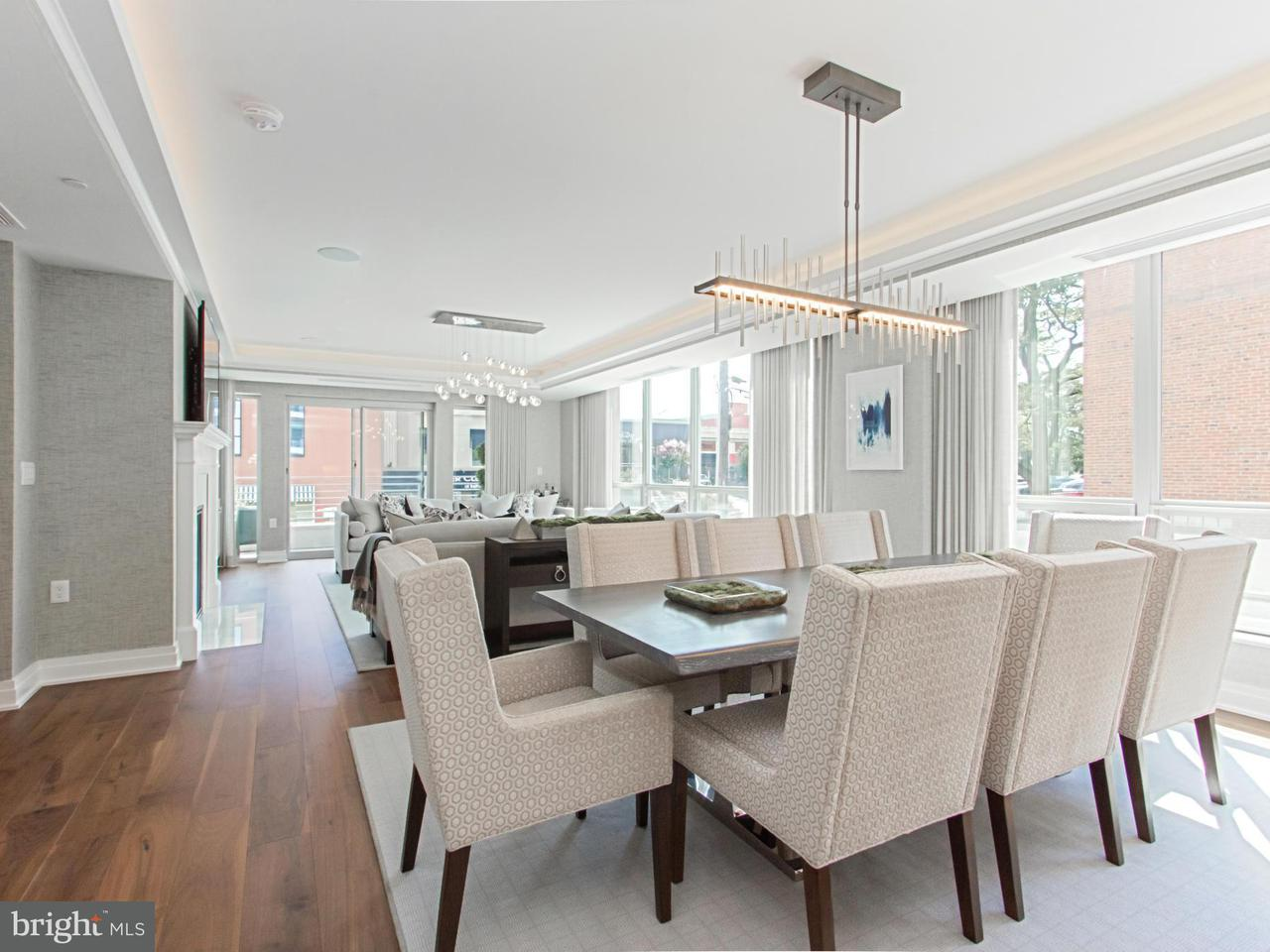 Additional photo for property listing at 4901 Hampden Ln #201  Bethesda, Maryland 20814 United States